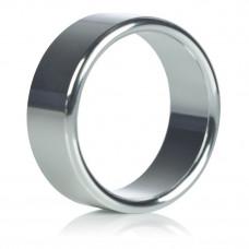 CalExotics Alloy Metallic Ring - Large металлическое эрекционное кольцо, 4 см