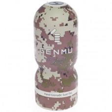 Genmu-Sure-Fire - мастурбатор 16х6.8 см.