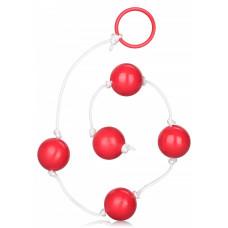 Анальные шарики большие Large Anal Beads, 2,3 см