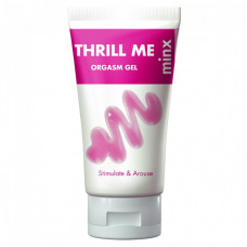 Гель для клитора Minx Thrill Me Orgasm Gel White, 50ml