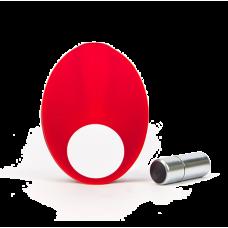 Эрекционное кольцо TLC® CaliberVibrating Silicone Cock Ring