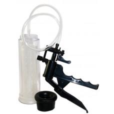 Вакуумный массажер Thunder Pump