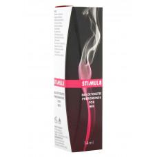 Духи с феромонами для женщин Stimul8 Pheromones For Women, 14 мл