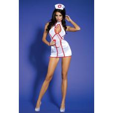 Dolce Piccante костюм медсестрички, O/S