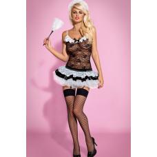 Костюм Obsessive Housemaid