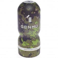 Genmu-H-bomb - мастурбатор 16х6.8 см.