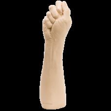 Фаллоимитатор в виде руки The Fist, 35Х9 см