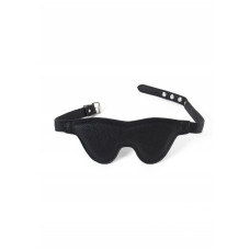 PornHub Faux Leather Mask  - маска на глаза