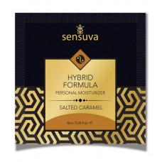 Пробник Sensuva - Hybrid Formula Salted Caramel (6 мл)