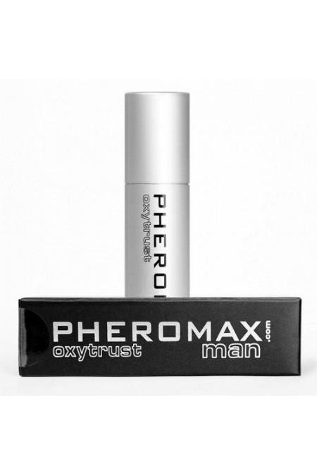 Концентрат феромонов для мужчин Pheromax Man mit Oxytrust, 14 мл