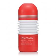 Мастурбатор Tenga Rolling Head Cup с интенсивной стимуляцией головки