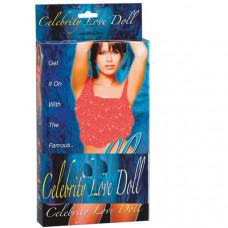 Надувная кукла Elle Celbrity Doll