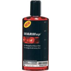 Массажное масло Warmup, вишня, 150 мл
