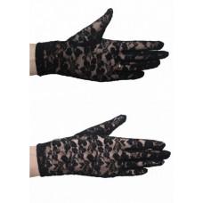 Перчатки Гипюр