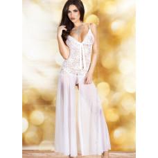 Эротичное платье babbydoll