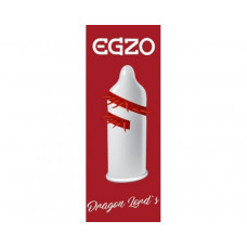 Насадка одноразовая EGZO Dragon Lords