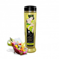 Shunga Erotic Massage Oil Asian Fusion - массажное масло с ароматом азиатских фруктов, 240 мл