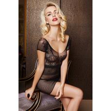 Dolce Piccante эротическое ажурное платье