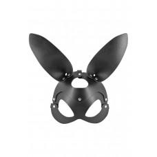 Маска зайки Fetish Tentation Adjustable Bunny Mask