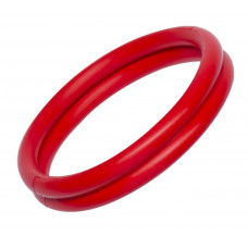 Эрекционное кольцо Rocks Off Rudy-Rings Red