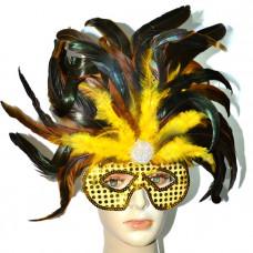 Карнавальная маска