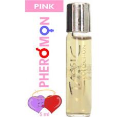 Духи женские MIniMax Pink, 5 мл