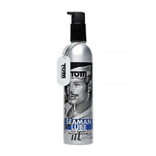 Лубрикант Tom of Finland Seaman Lube, 240 мл