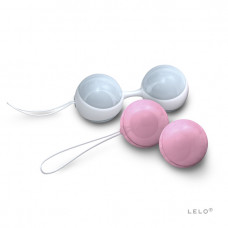 Шарики LELO Luna Beads Mini, 3 см