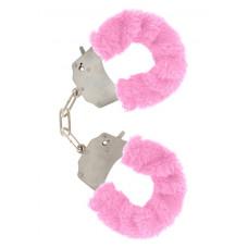 Наручники Furry Fun Cuffs  , белый