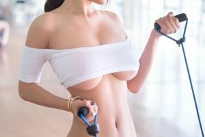 Не бывает некрасивых женщин, бывают не натренированные вагинальные мышцы