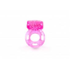 Браззерс - эрекционное кольцо с вибропулей, 3х1,5 см