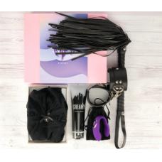 Wunder box Exctasy - набор секс игрушек для продвинутых