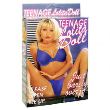 Кукла Teenage Lolita Doll