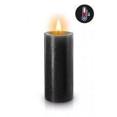 БДСМ cвеча низкотемпературная Fetish Tentation SM Low Temperature Candle Black