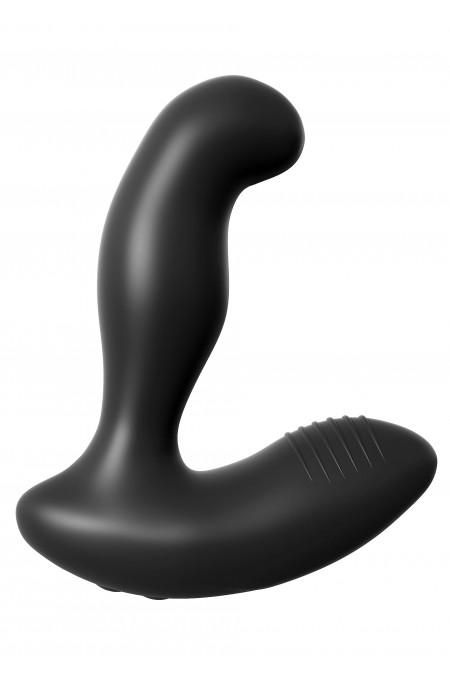 Pipedream Electro Stim Prostate Vibe - электро массажер простаты, 9х3,5 см