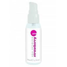 Hot Oral Optimizer Blowjob Gel оральный лубрикант, 50мл., ваниль