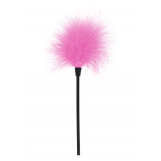 Сексуальная перьевая метелочка Pink