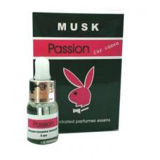 Концентрат женских феромонов Musk Passion, 5 мл.