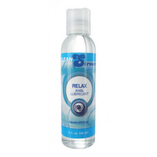 Анальный лубрикант CleanStream Relax Desensitizing Anal Lube, 118 мл