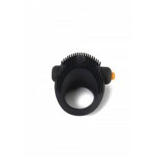 Pornhub Vibrating Cock Ring - эрекционное кольцо с вибрацией