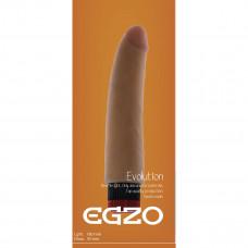Вибромассажер Egzo V0060 18х3,5 см.