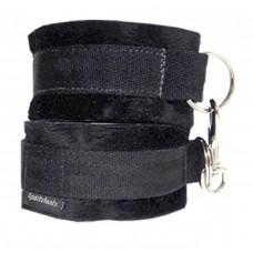 Наручники тканевые Sportsheets Soft Cuffs