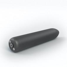 Перезаряжаемая вибропуля Dorcel Rocket Bullet Black