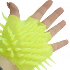 Насадка на руку CyberSkin Glove Yellow