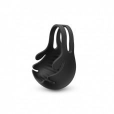 Эрекционное кольцо с вибрацией и стимуляцией мошонки Dorcel FUN BAG, перезаряжаемое