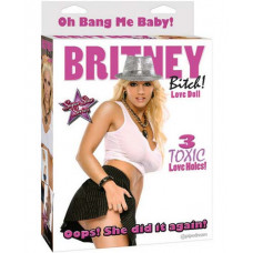 Кукла Britney Bitch Love Doll