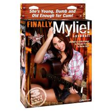 Кукла Mylie